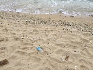 小琉球海灘垃圾多? 原來是永無止盡的「海漂垃圾」