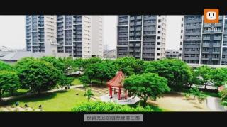 城市建築美學 / 三本公園 高質感低總價 收攏北客