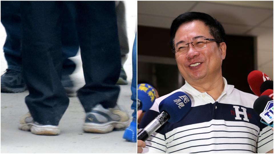 資料照片 (左)記者周宗禎 (右)記者胡經周/攝影