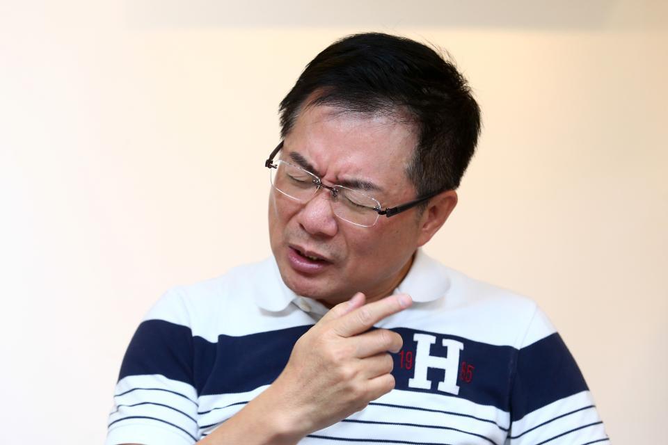 資料照片 記者王騰毅/攝影