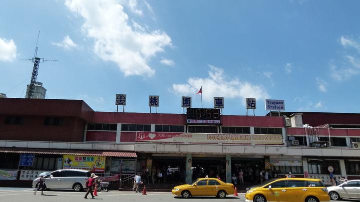 臺鐵桃園站是全國第2大站,普悠瑪西部線4月通車卻不停桃園、中壢,引起地方反彈。圖/本報資料照片
