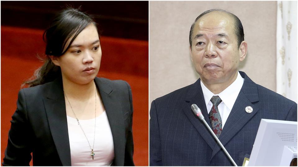 資料照片 (左)記者余承翰(右)記者黃威彬/攝影