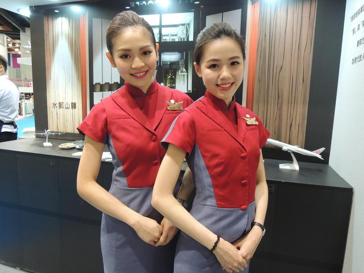 「華航空姐」的圖片搜尋結果