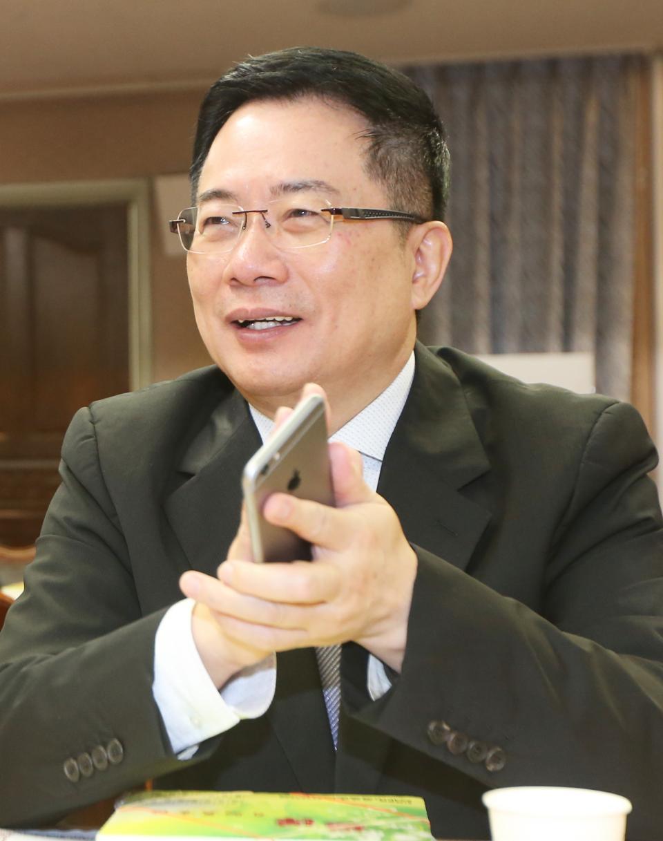 資料照片 記者陳正興/攝影