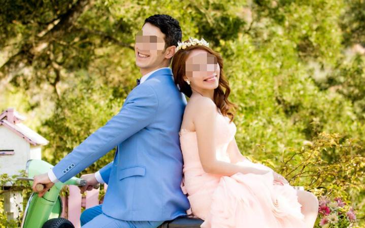 陳小姐嫁到土耳其已1年。圖/讀者提供