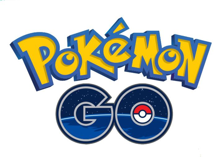 「精靈寶可夢」產品LOGO。圖/取自Pokemon Go官網