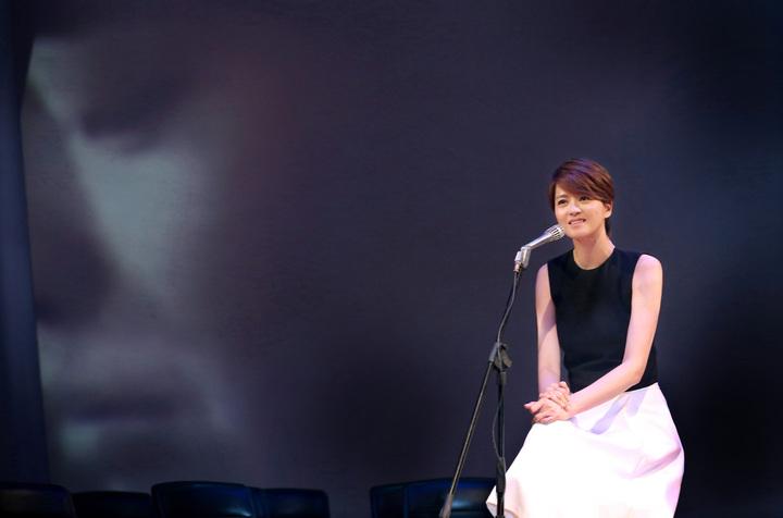 梁詠琪28日將在台北Legacy舉辦音樂會。圖/得意智文創提供
