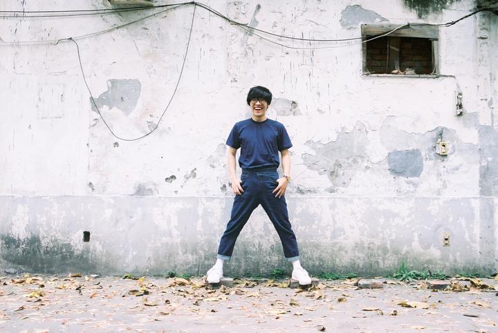 盧廣仲將演出「花甲男孩」。圖/添翼創越提供