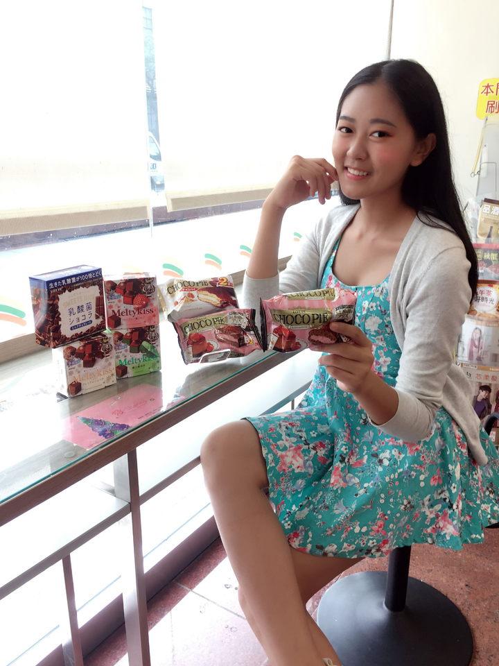 7-ELEVEN「世界巧克力大賞」登場,冬季甜點搶市。圖/7-ELEVEN提供