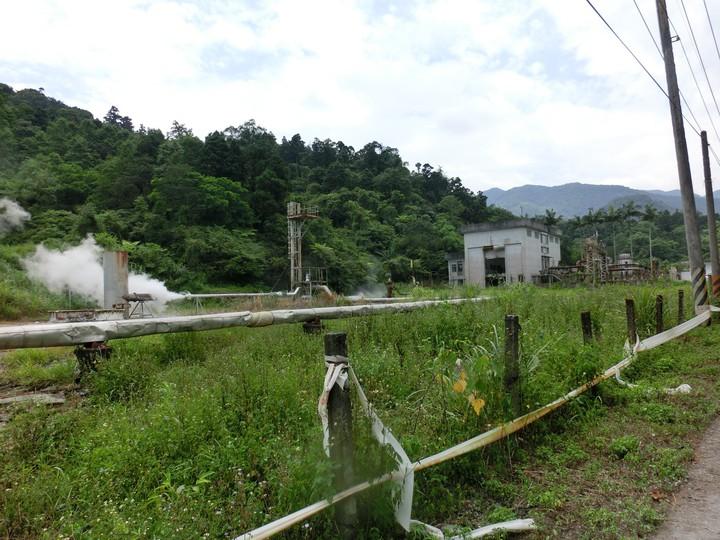 清水地熱發電計畫明天將甄選開發廠商。圖/宜蘭縣政府提供