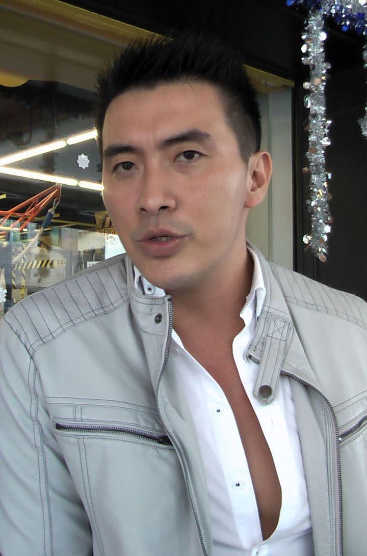 日本歌手飛鳥涼ASKA涉毒,台灣摯友董浚凱喊冤。記者徐如宜/攝影