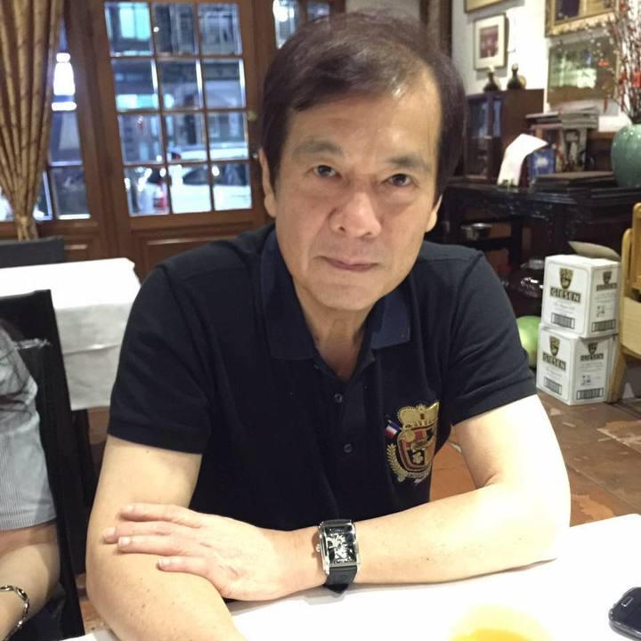 圈內知名製作人郭建宏成為華視新科總經理。 圖/摘自臉書