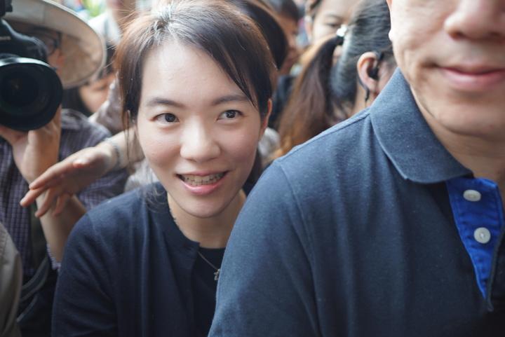 陳水扁感謝馬英九「不是演講的致詞」全文