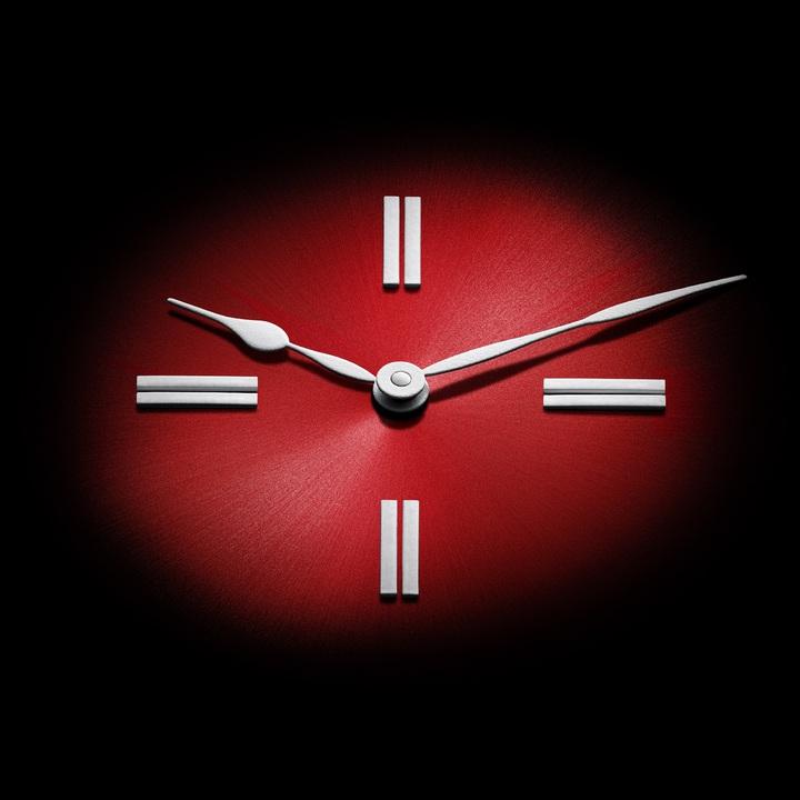 獨立製表亨利慕時打算在2017年日內瓦高級鐘表展推出100%瑞士製手表。圖/H. Moser & Cie.提供
