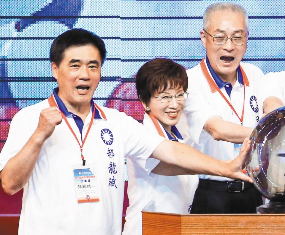 資料照片。記者鄭清元/攝影