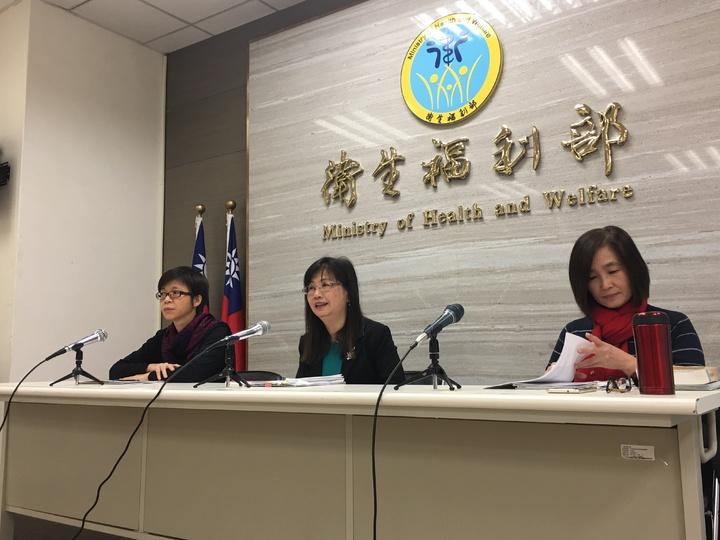 衛福部今天宣布檢討並放寬「中低收入老人特別照顧津貼」門檻。 記者鄧桂芬/攝影