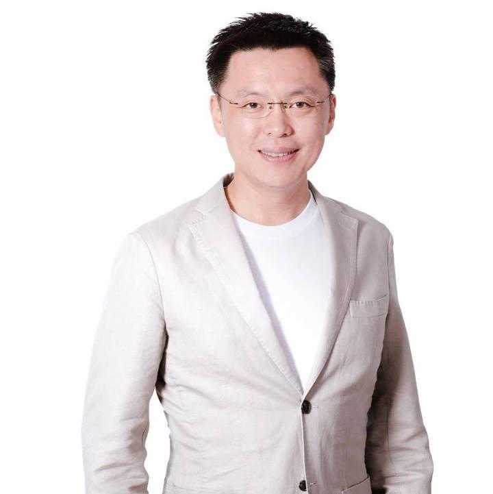 立委趙天麟強調要參選高雄市長的人,端出什麼「牛肉」讓市民看,很重要。圖/摘自趙天麟臉書