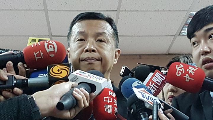 外傳國防部將製作台版「太陽的後裔」,國防部發言人陳中吉上午表示,這是國軍的形劇,沒說要跟韓劇一樣。記者陳正興/攝影