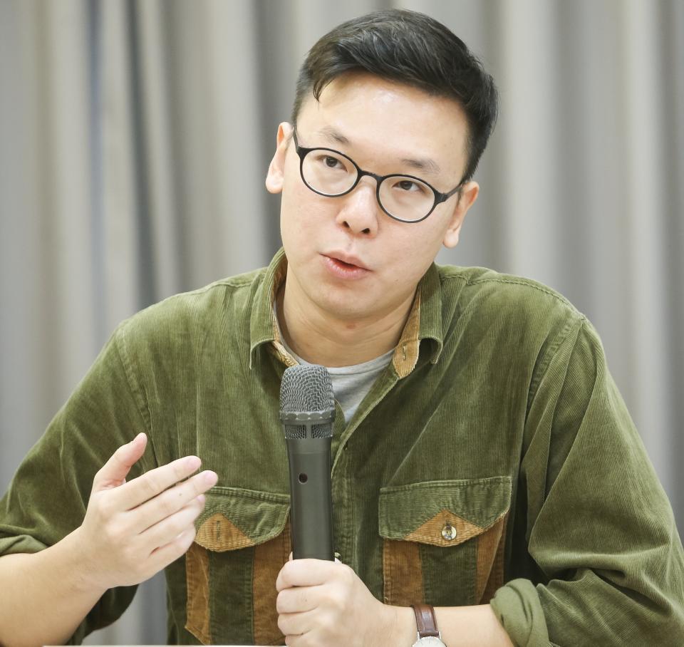 資料照片。記者黃威彬/攝影