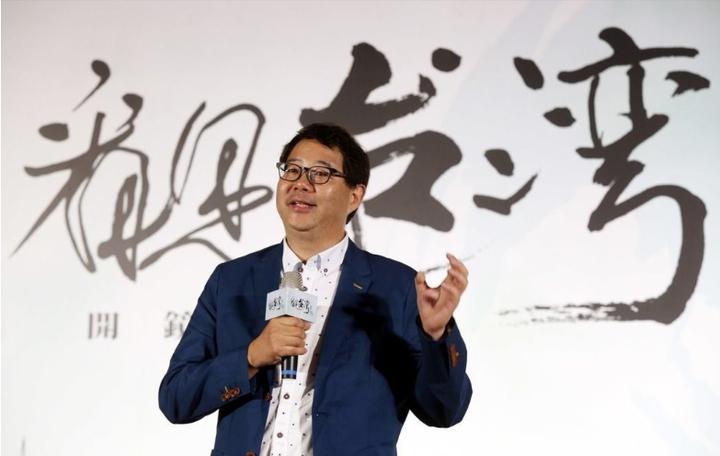 齊柏林導演為拍攝「看見台灣II」,本月10日在花蓮勘景時,不幸墜機罹難,令人心痛。圖/報系資料照
