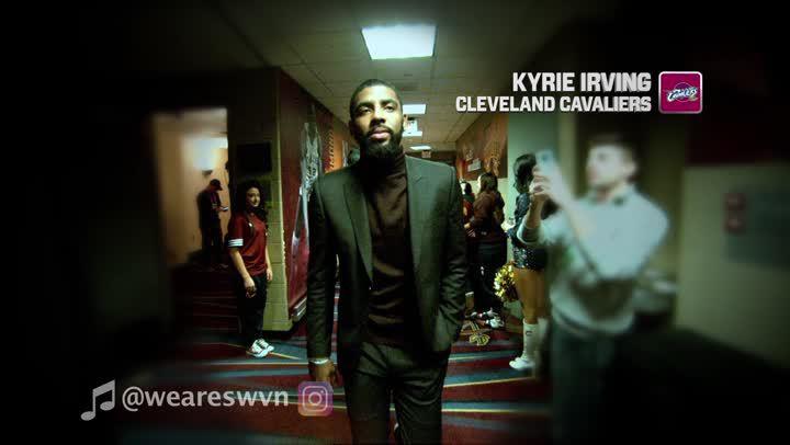 NBA時尚秀 (第三十三集)