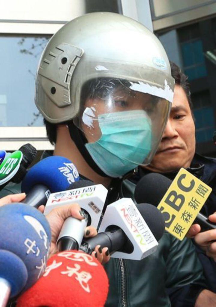 程宇遭求處死刑。本報資料照片