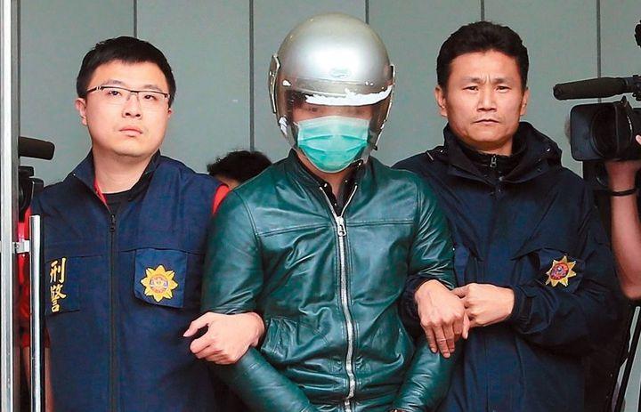 程宇掐暈女模再性侵殺害,手段殘忍遭檢方求處死刑。本報資料照片