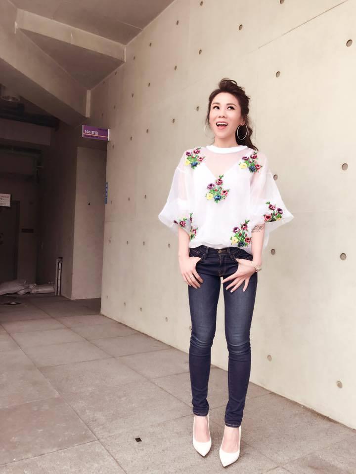 蔡健雅的演唱會可望明年返場台北。圖/摘自蔡健雅臉書