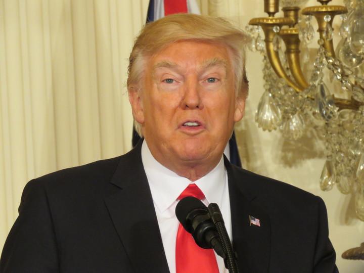 美國總統川普將在14日簽署備忘錄,指示美國貿易代表賴海哲判斷是否對中國大陸侵犯美國的智慧財產權與強制技轉展開貿易調查。聯合報系資料照