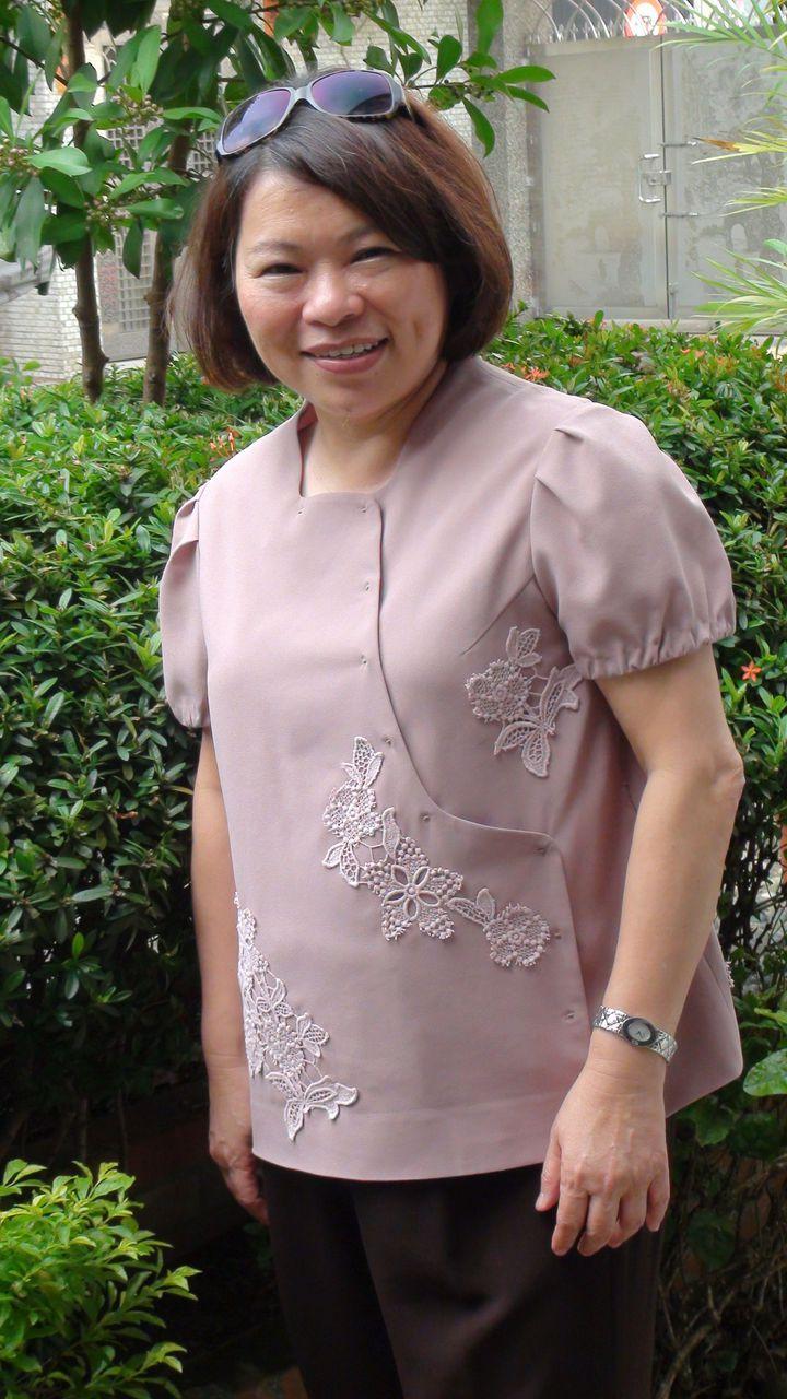曾任2屆嘉義市長的黃敏惠,是否回鍋再戰,備受矚目。記者王慧瑛/攝影