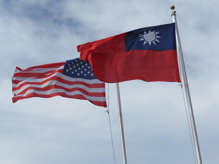 美國聯邦眾議院外委會12日通過「台灣旅行法」,鼓勵美國與台灣之間所有層級官員互訪。聯合報系資料照