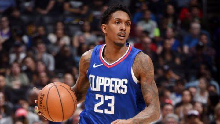 今日最佳助攻- Lou Williams (1月14日)