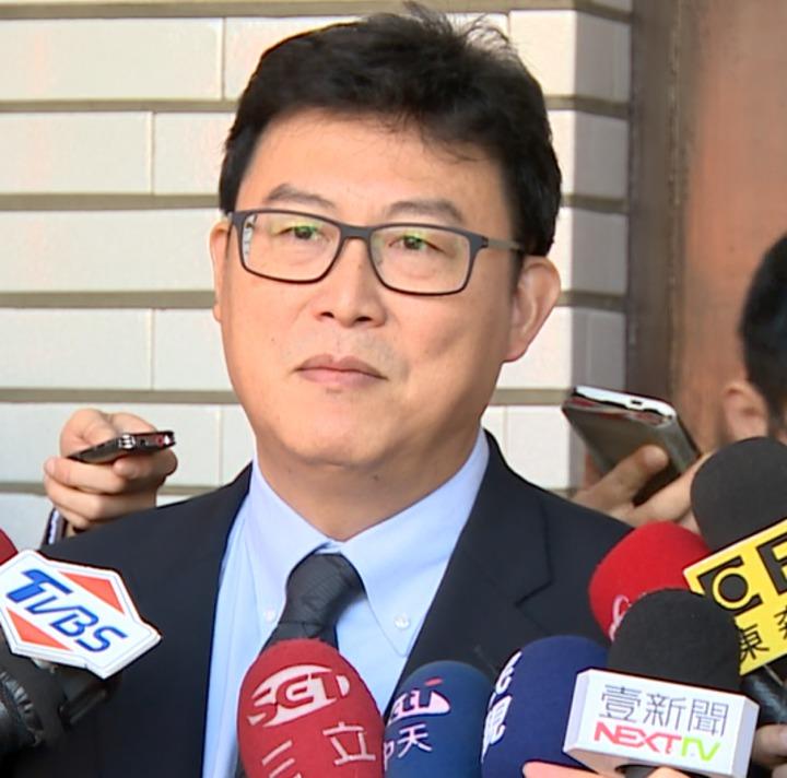立委姚文智認為柯文哲悖離台灣價值。