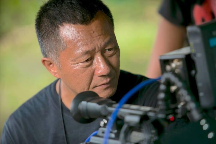 袁慶國擔任攝影指導工作。袁慶國提供