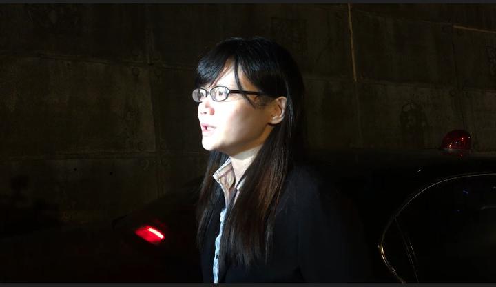 檢察官相驗。記者林孟潔/攝影