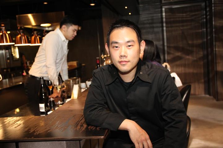 方柏儼獲紅點文旅禮聘返國開設法式料理餐廳,並擔任主廚。
