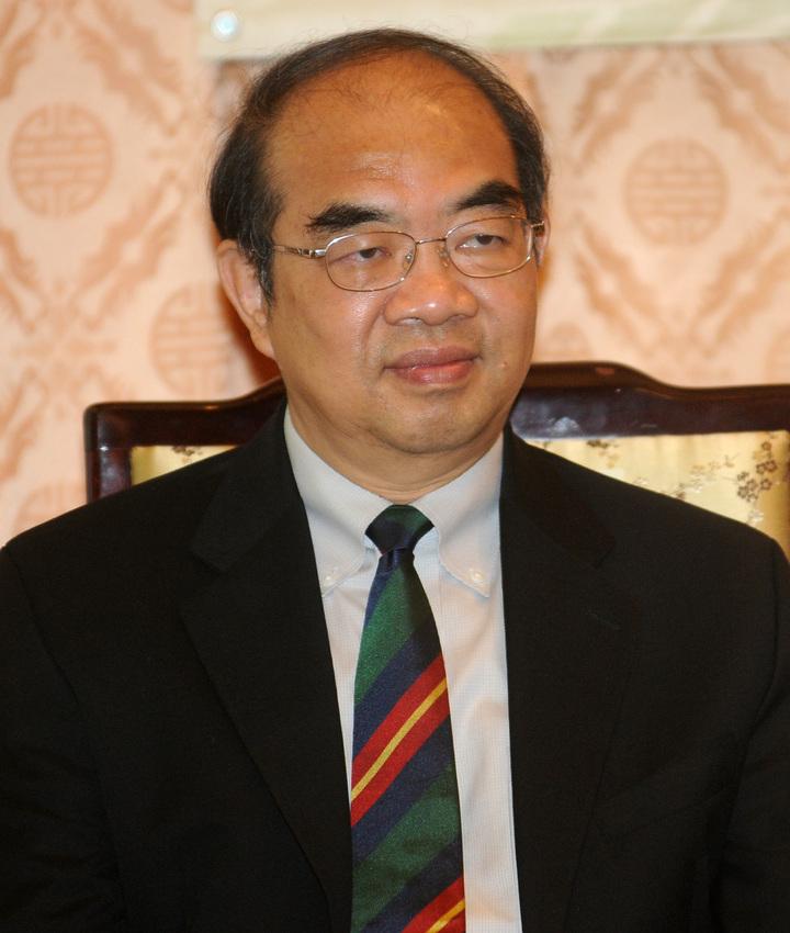 新任教育部長吳茂昆將針對赴陸任教、溢領補助金等種種爭議,回國說明。本報資料照