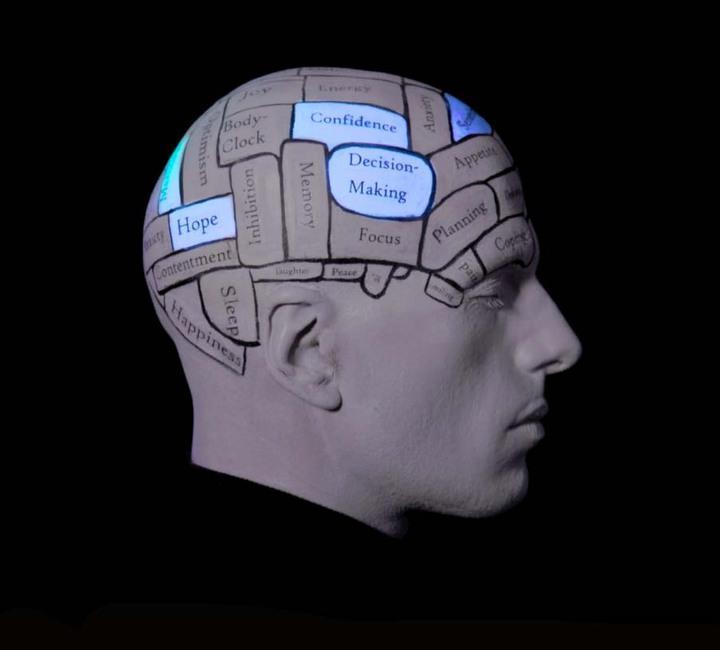 英國神經學家打造動畫,以科學角度介紹憂鬱症,希望藉此提升大眾對此疾病的瞭解。Emma Allen 官網