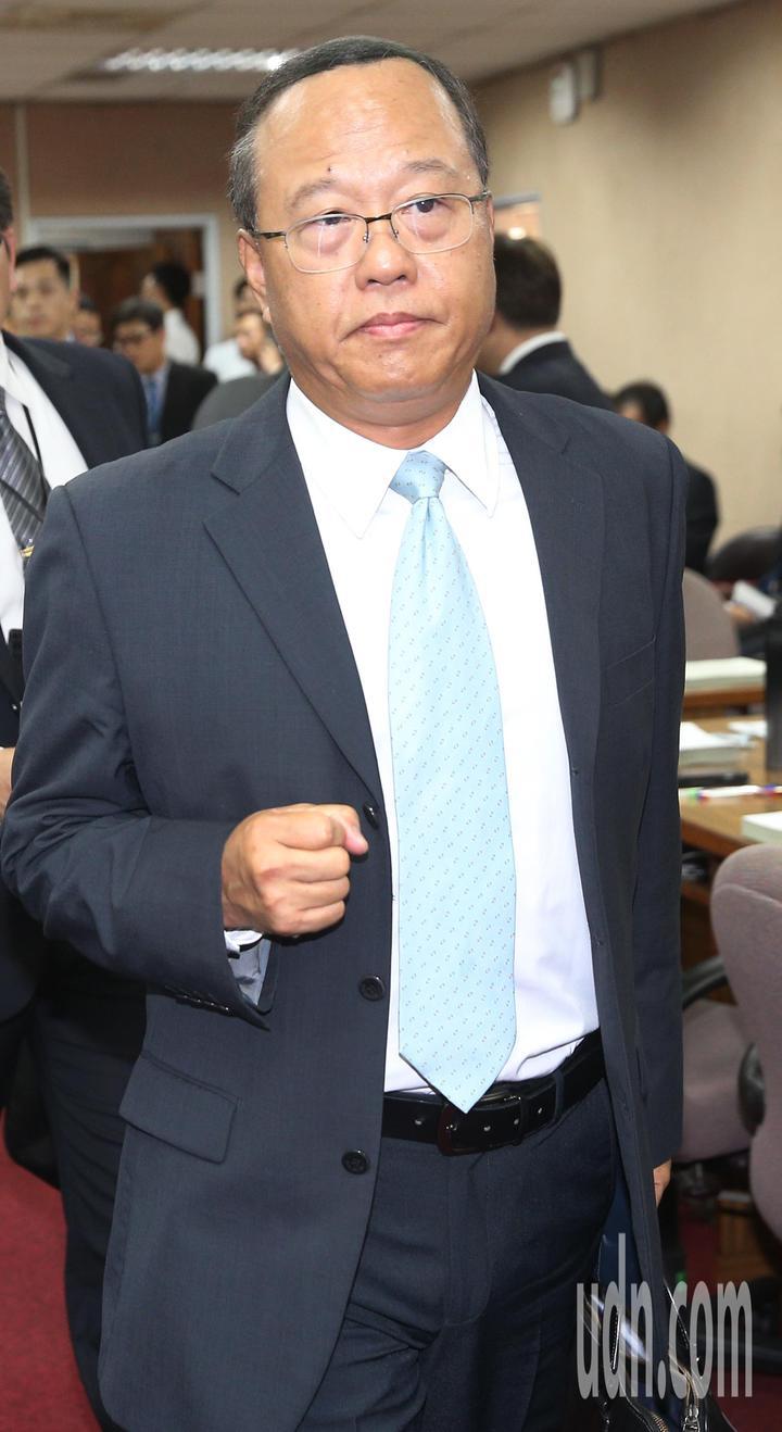 漢光操演發生意外,國防部次長柏鴻輝回應。記者陳正興/攝影