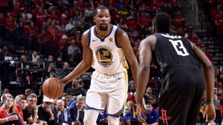 今日最佳運球- Kevin Durant (5月17日)