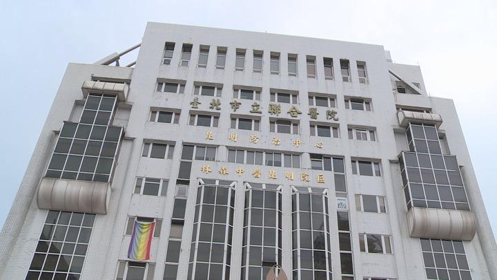 台北市立聯合醫院昆明防治中心。記者王彥鈞/攝影