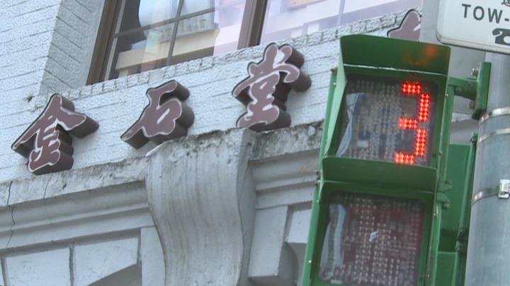 已經營業34年的金石堂城中店,因租約到期,確定在今晚(24日)10點熄燈結束營業。記者陳煜彬/攝影