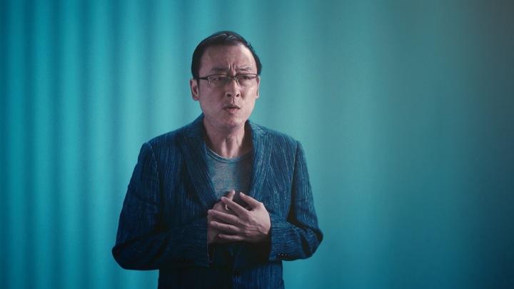 反毒MV創作者李兆麟醫師。圖/刑事局提供