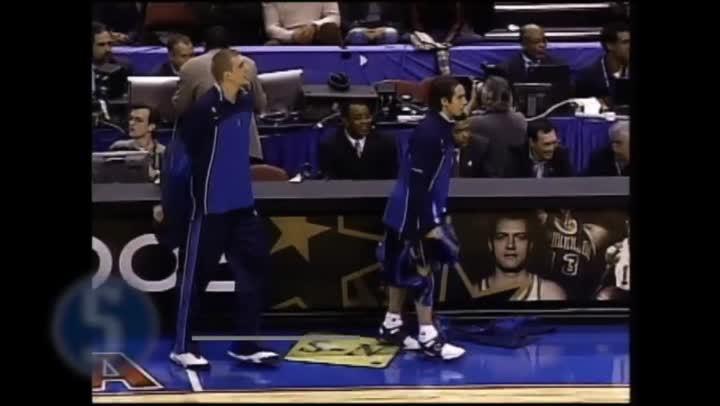 Dirk Nowitzki 生涯41大時刻 - 5