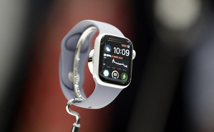 Apple Watch也4年來首度改款,大幅提升健康監測功能,推出3大救命功能,讓人驚艷。美聯