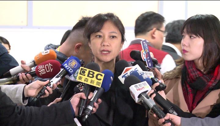 日本外相說台灣禁核食難入CPTPP,行政院發言人Kolas Yotaka今天說,發公投結果出爐後,日方有這樣反應,可以理解,也並不意外。攝影/記者徐宇威
