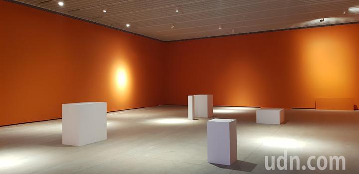 台南美術館即將在1月27日開幕,搶先看內部設計。記者修瑞瑩/攝影