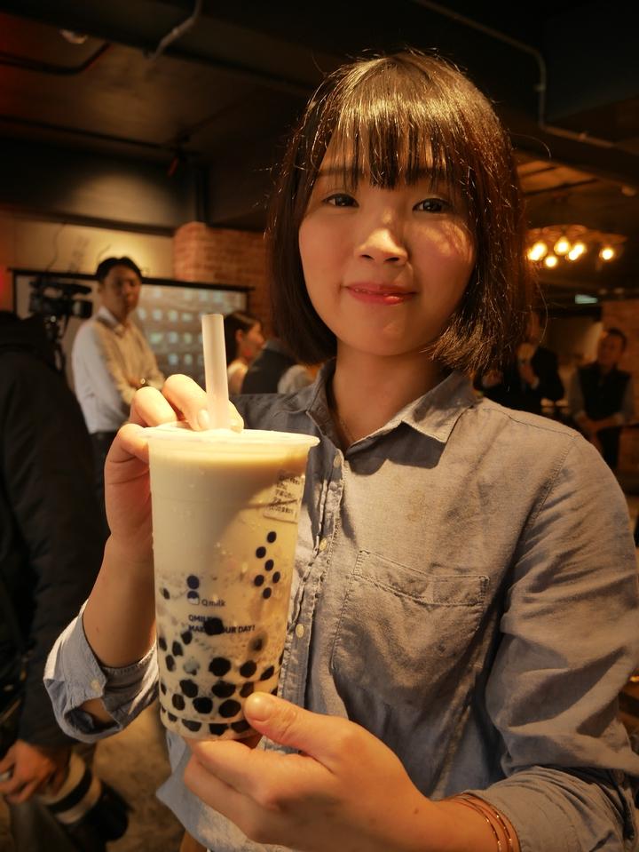 初沐咖啡專賣店推出來店消費任何飯品,第二杯七折。記者吳淑君/攝影