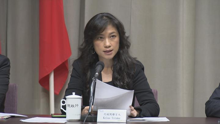 行政院會21日通過「司法院釋字748號解釋施行法」草案。記者龔盈全/攝影