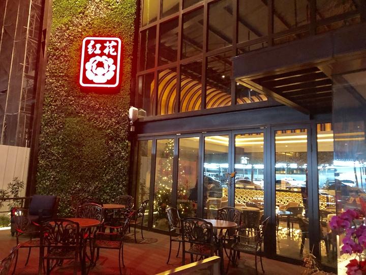 台北名店「紅花鐵板燒」將進駐台中市公益路餐飲商圈,鎖定中台灣老饕及頂級客層,主推頂級奢華鐵板燒。記者宋健生/攝影